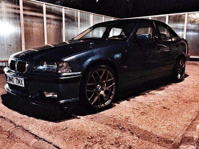 BMW M3 Bmw