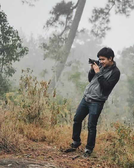 I AM MIXRINHO photo by @peachzoda Lumixgx8 Lumixgf7 LOIE Phukradueng
