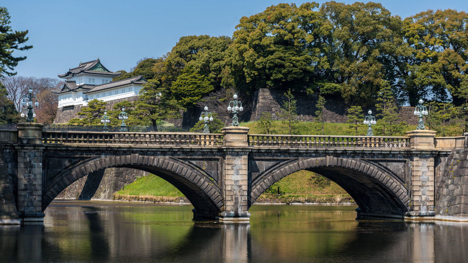 Imperial Palace Tokyo Akihito Architecture Building Exterior Built Structure Day Emperor Of Japan Imperial Palace Imperial Palace Japan Imperial Palace Tokyo Japan Japan Photography Japanese  Nature No People Outdoors River Sky Tokyo Tokyo Street Photography Tokyo,Japan Tree Water Waterfront