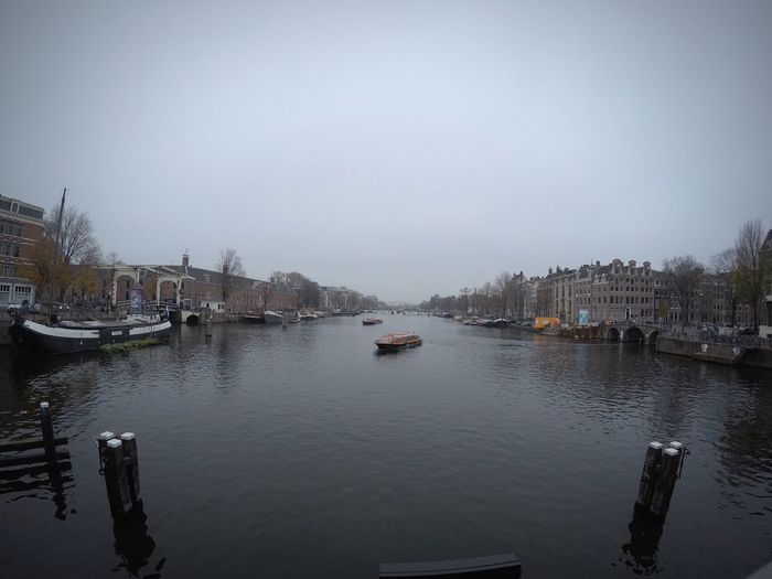 Canal Canals