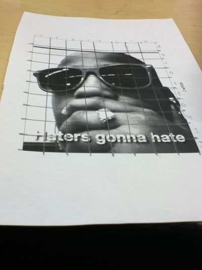 What Im Goin To Draw In Art