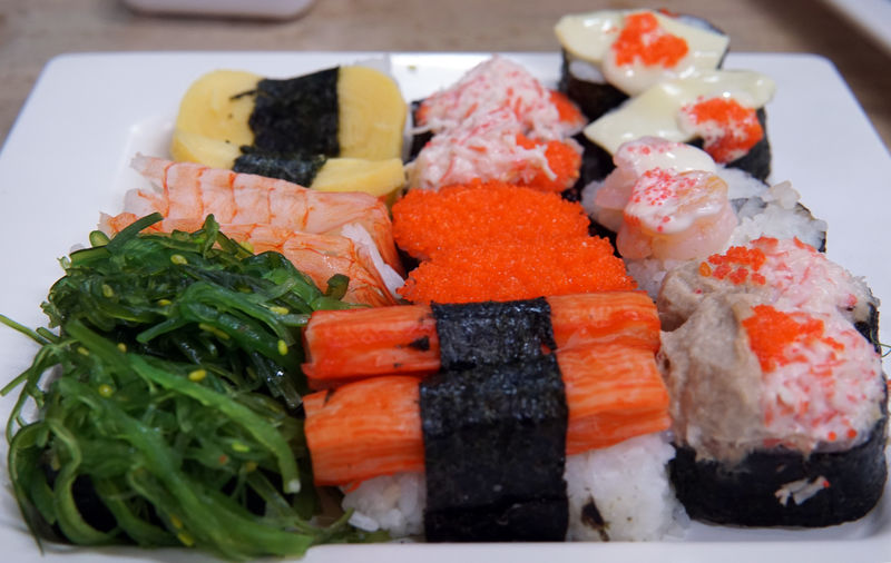 Food Japanese