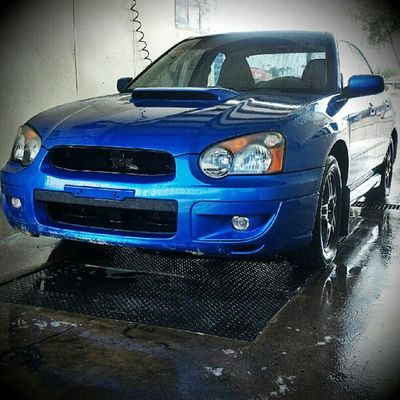 So lovely... Wrx Wrb Subbie Subaru Fast6 STI Wet