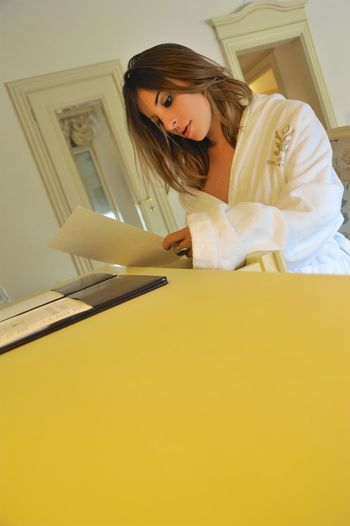 Business woman luxury holiday Bikini Model Businesswoman Holidays Luxury Hotel Luxurylifestyle  Modelgirl Reading & Relaxing Relaxing Moments Sanremo Italy Sea Holiday Moment Wakeup Writing