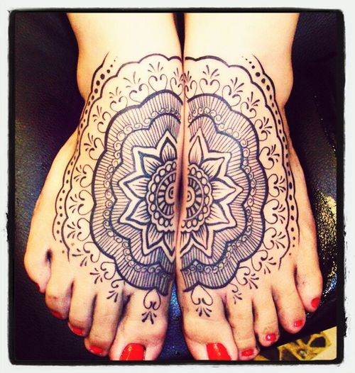 twinkle toes... My Feet Are Awesome Tattoos Instacanvasgallery Tattooed