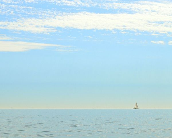 Back at one of my Favourite Places Sea And Sky Sky And Sea Seascape Sail Boat Boat On The Horizon Boat At Sea Sky And Clouds Clouds And Sky Beauty In Nature Blue Sky Blue Sky And Clouds Blue Sky White Clouds Sunny Day Frinton-on-Sea United Kingdom Nikon D3200
