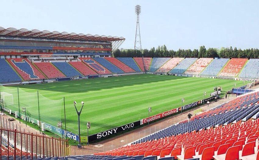 Ghencea Stadionul Steaua Steaua Bucuresti Home Ultras Hooligans Templul Fotbalului Romanesc 1947