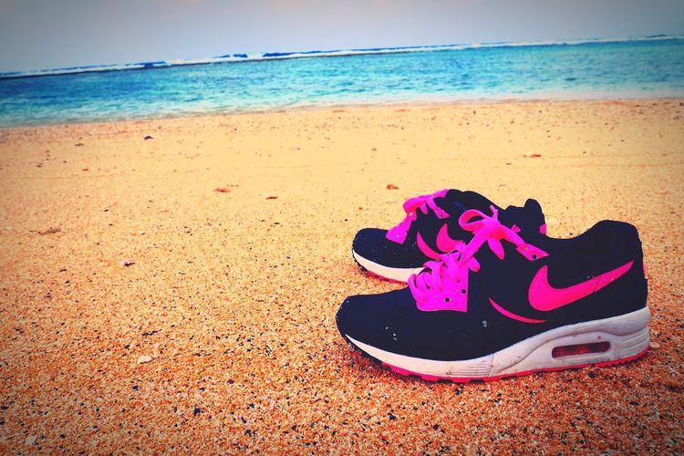 沖永良部島 Elove Sea Iland Nike Japan First Eyeem Photo