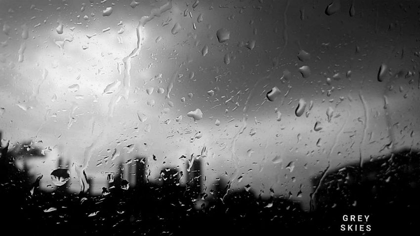 Drop Water Window Rain Nature No People Backgrounds RainDrop Close-up Indoors  Day Cold Temperature Power In Nature Sky