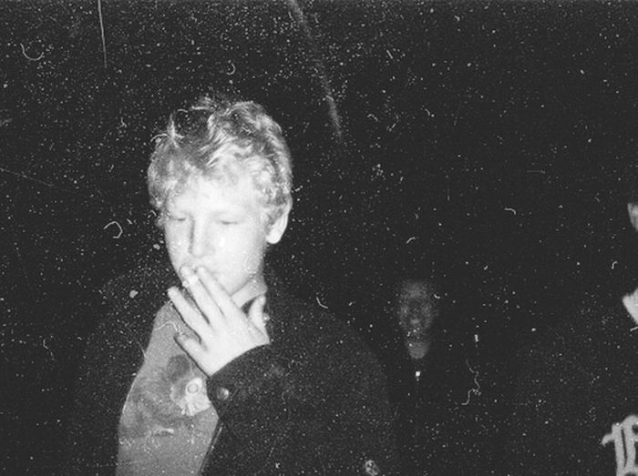 A Long Time Ago Good Old Days Smoking People Photography