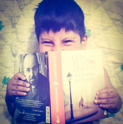 Libros, Libros, Libros La Ciudad De Los Libros Self Portrait Portrait
