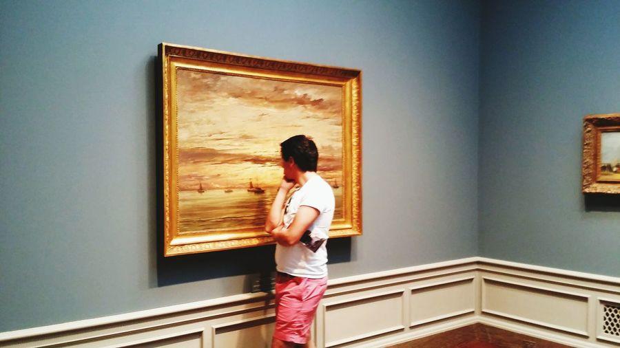 National Gallery Of Art Art Thinking