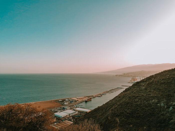 Tenerife views