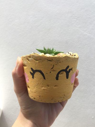 Cactus Human
