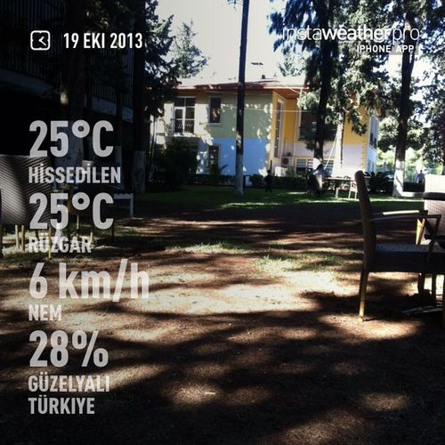 Weather Instaweather Instaweatherpro Sky outdoors nature world güzelyalı türkiye day autumn clear tr