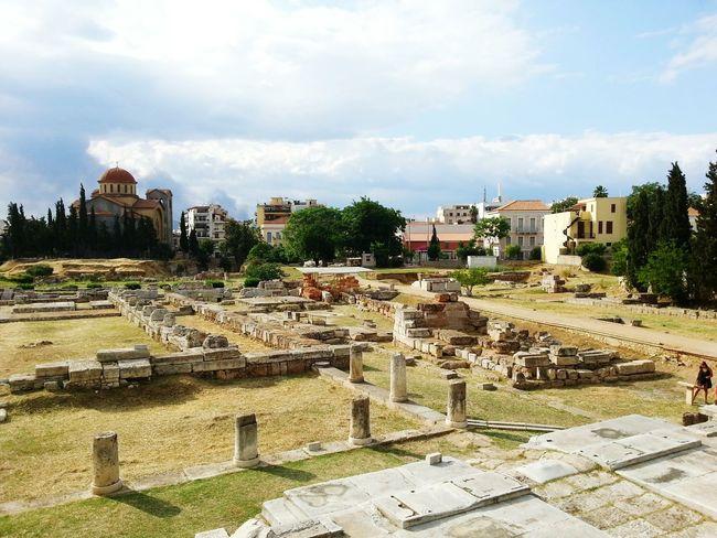 EEA3 - Athens