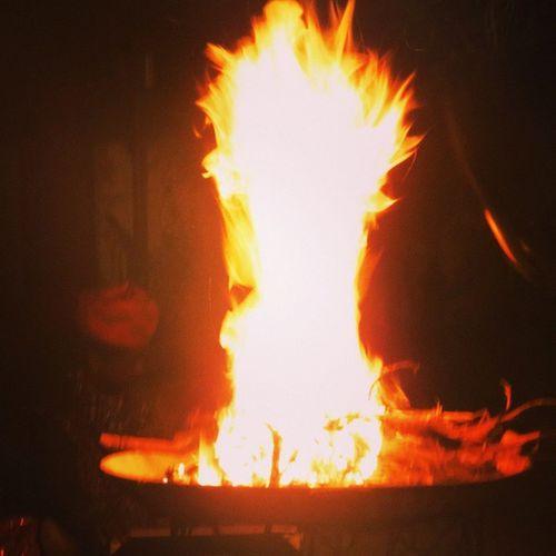Bon fireNight Fun Heat Illumunated