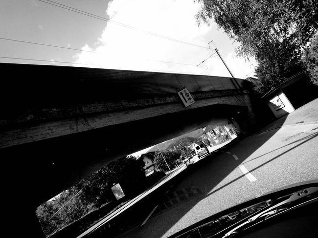 Cruising areound... Architecture Built Structure Car Day Land Vehicle Lumia925 Mode Of Transport No People Outdoors Road Transportation Travel