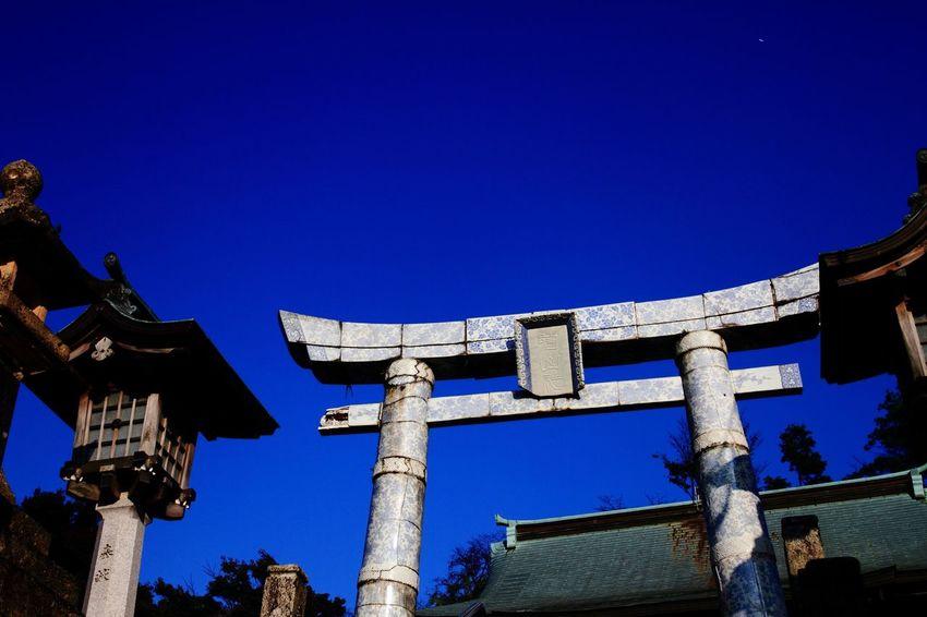 Canon EOS7D Canon EF 17-40mm/F4L Tadaa Community 有田 佐賀県 陶山神社 神社 Shrine