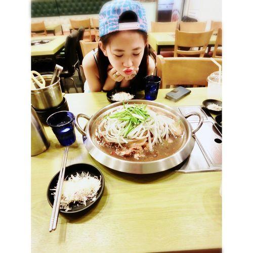 Korea Korean Food Anton Chicken Enjoying Life