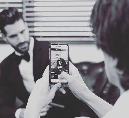 Shooting s shot ... @joseacosta.style and @ninjusss ... Miami Ilovemiami Fashion Fashionista Backstage Style Malemodel  Designer  Photographer Photooftheday Pictureoftheday Instagood Instamood Bestphoto Bestoftheday Geokalo