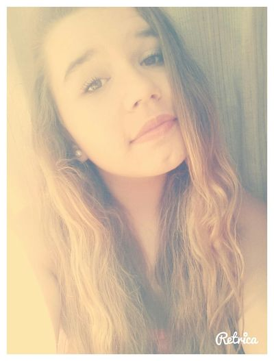 Tumblr Skyla Tumblr Girl Retrica ♥ #model #singer #13