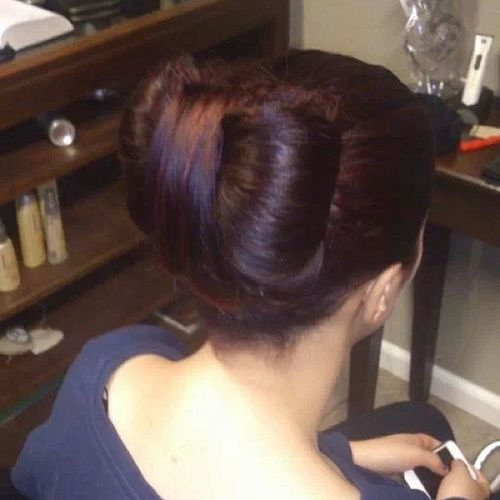Newhaircolour Newhair Hairbow Hairdressers  instahair