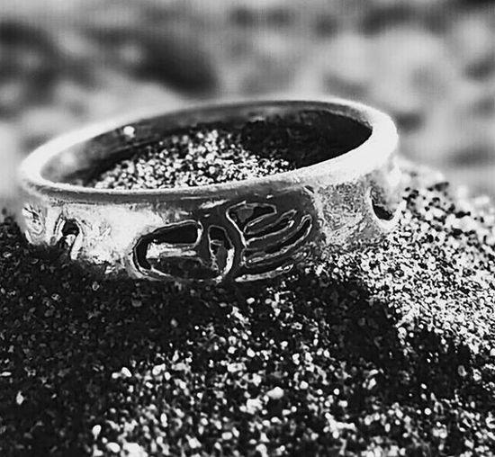 Simboli del mare Toscana agosto 2015 Blackandwhite Simbols