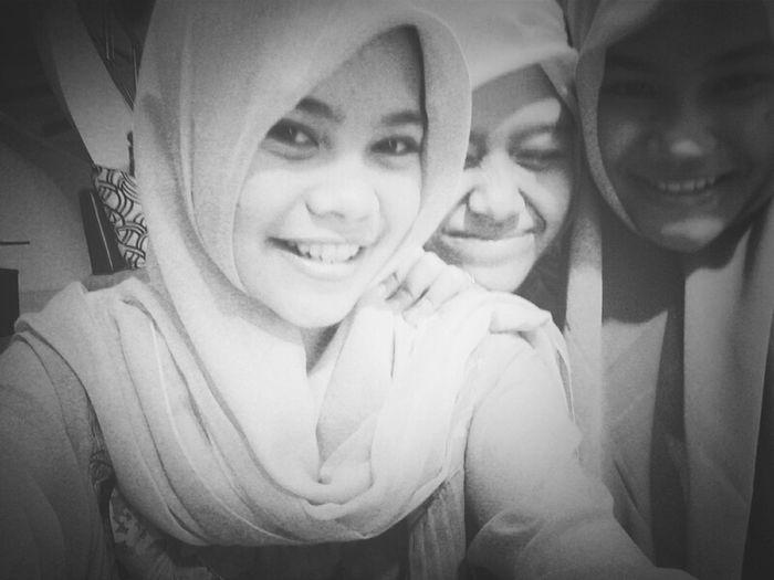 Best Girls!