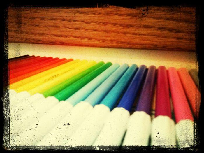 Colors Happy Moments