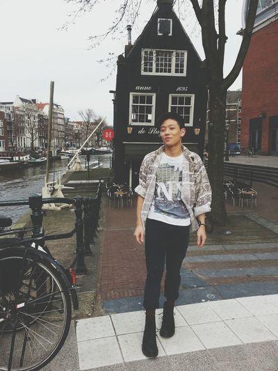Amsterdamhereiam