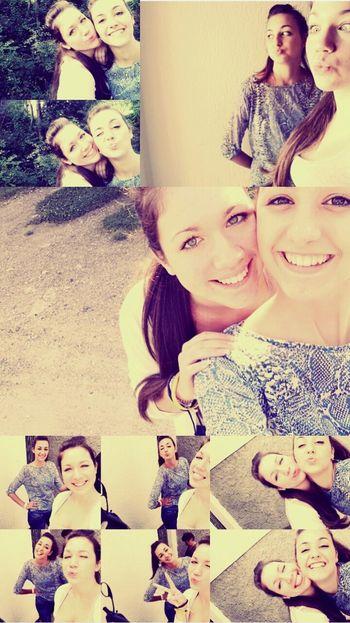 Best friend :) Petra♥