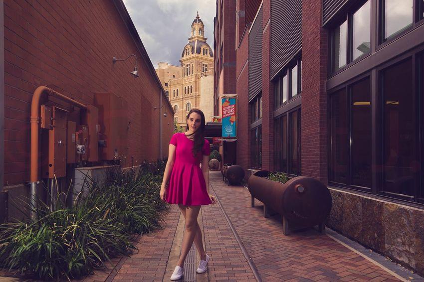 Showcase April Fashion San Antonio