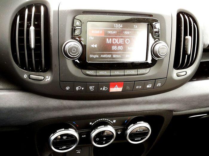 500L Fiat500L