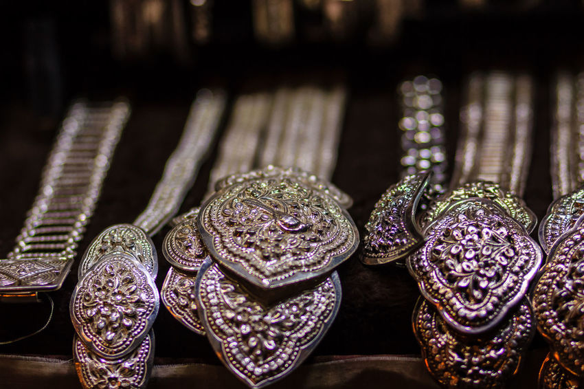 Beautiful Ancient Thai genuine silver jewelry, retro engraved silverware, Beautiful genuine silver jewelry handicrafts of Thailand Silverware  Ancient Jewels Close-up Day Genuine Silver Handicraft Handicraft Work Indoors  No People Retro Engraved Silver  Silver - Metal Silver Jewelery Silver Jewellery Silver Jewelry Silver Jubile Silver Jubilee Silver Jubilee Bridge Silverstone Table