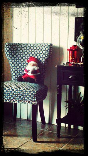 Santaclaus Hohoho! Merry Christmas Ilovechristmas