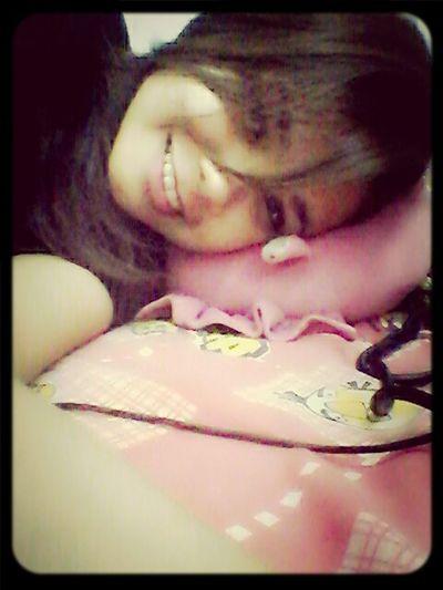 Goodnight Smiling