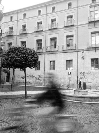 I Love My City Streetphotography B&w Street Photography