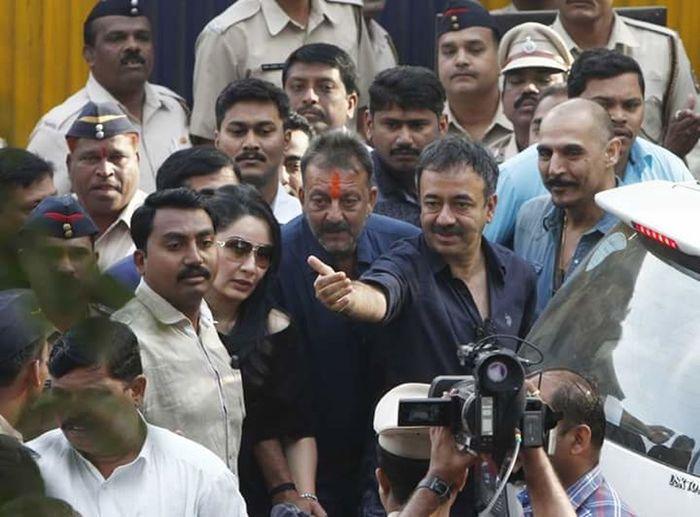 Sanjay dutt First Eyeem Photo