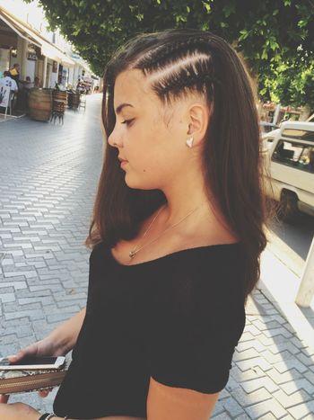 besties hair on point