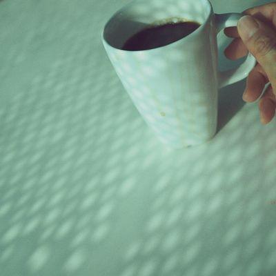 coffee break Java Coffee Cafe Shadow カフェ コーヒー Showcase: December