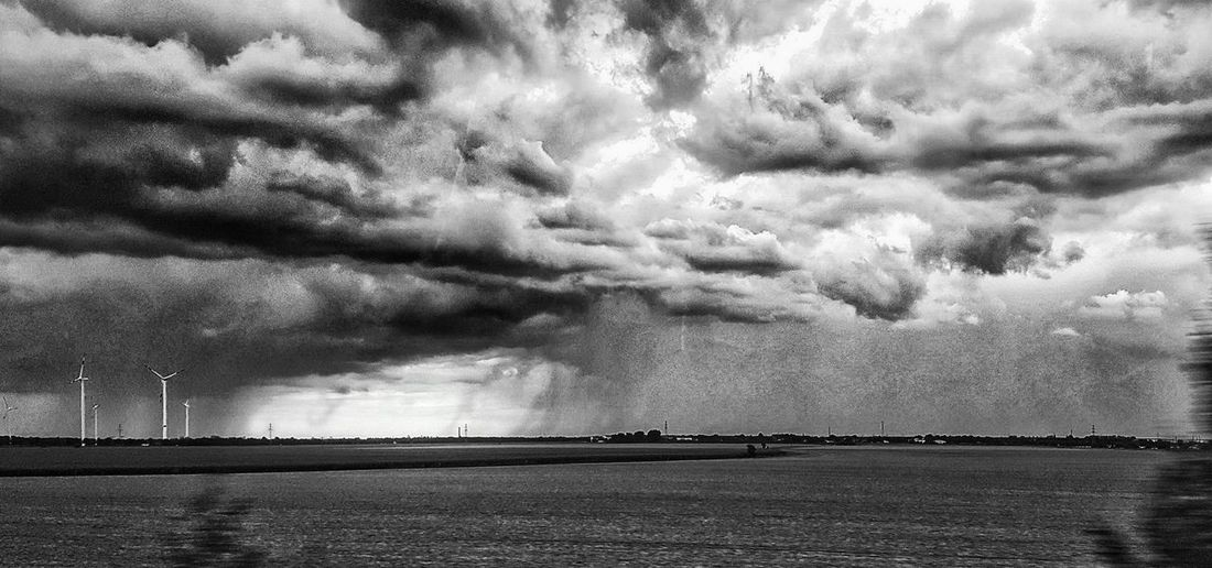 a weather hole Sky Weather Dramatic Sky Cloud - Sky Storm Cloud Nature Power In Nature No People Beauty In Nature Scenics Water Outdoors Day Thunderstorm Tornado Lightning Blackandwhite Handyphoto The Week On EyeEm Nicospecial Nature Weater Weed Weed Life WeedPorn Nicospecial.de