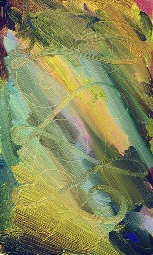 Midday dream. V2 altered colour aspect