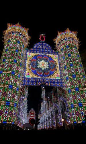 All The Neon Lights Neon Lights Neon Neonlights Neonlight Lights Decorations Decorated Street Fallas Valencia, Spain Street Photography Overnight Success