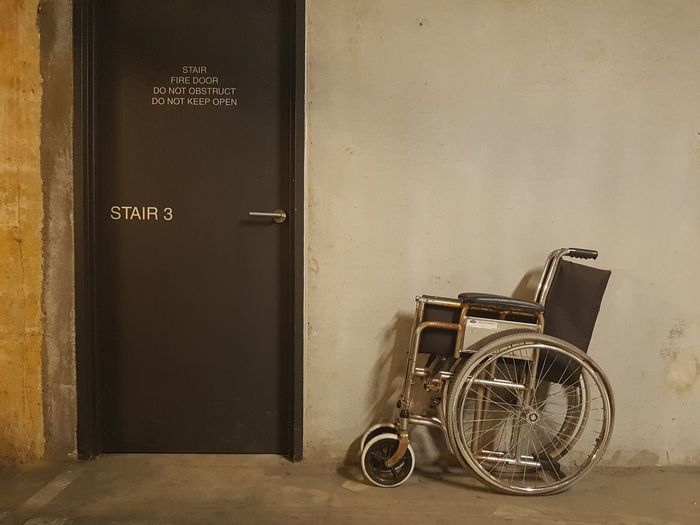 Wheelchair Wheelchair Access Disabled Disabled Transportation Stairwell Escape Escape From Reality Carpark Able Access Fire Escape Fire Escape Samsung S7 Samsung Galaxy S7