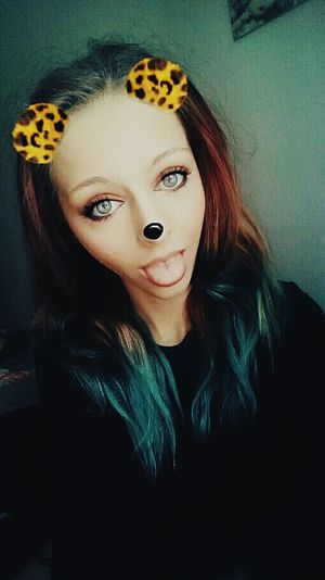 Just a little selfie🙈 Portrait Headshot Looking At Camera Long Hair Make-up Women Adults Only Only Women Adult Beauty Alternative Girls Girlswithpiercings Girlswithtattoos Girlswhosmokeweed Girls Who Smoke Weed Weedstagram Alternative Me Girl Scene Goth Gothic Emo Anime Animelover