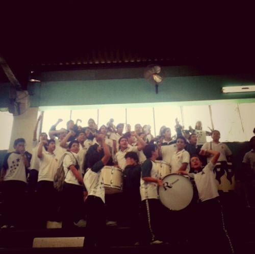 La Mancha Verde ♥ Studying Bestfriend . La Salle Guayaquil