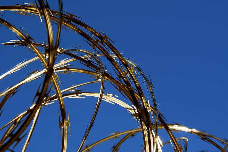 Razor Wire with