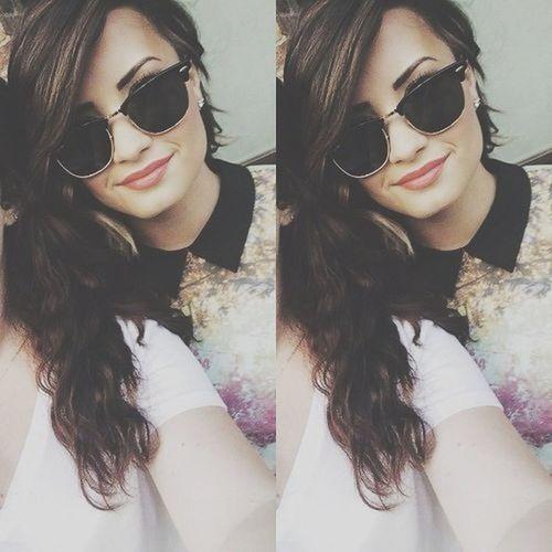 Demi Lovato HBD?