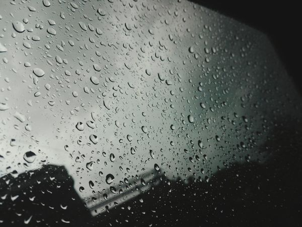 Raindrops Photography Mobilecam First Eyeem Photo